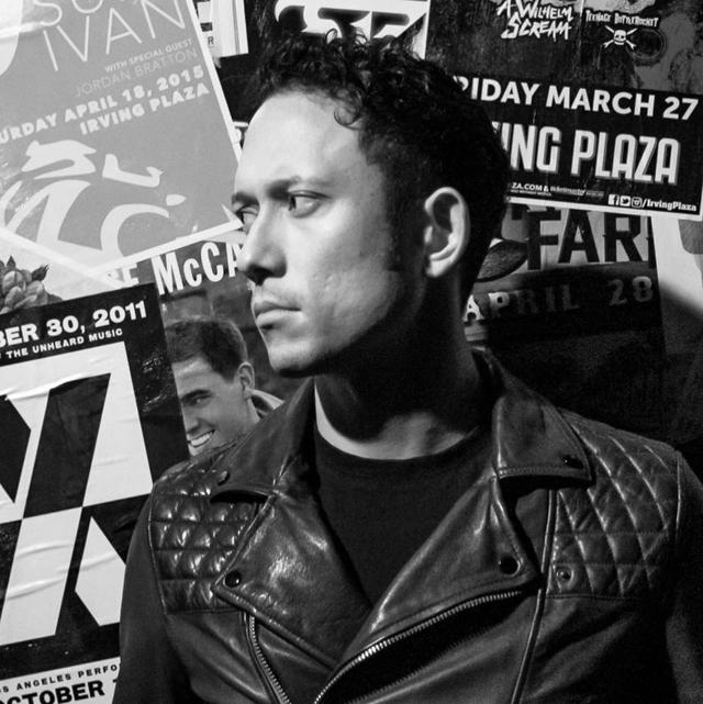 TRIVIUMのフロントマン Matthew Kiichi Heafy、2ndアルバム『Ascendancy』のアコースティック版EPをYouTubeで公開!