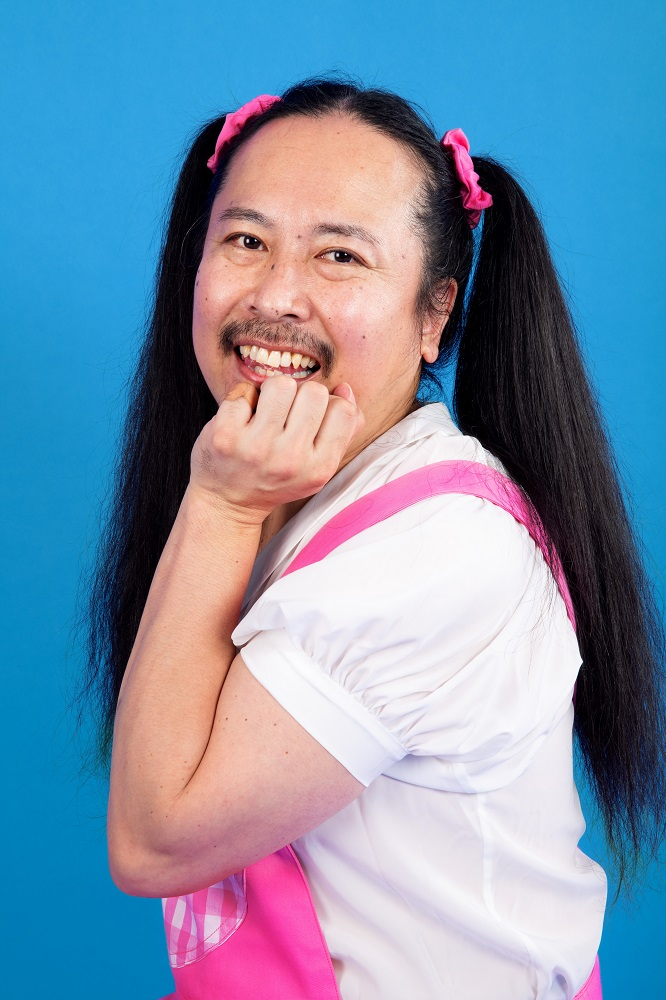 好き好きロンちゃん、5/19発売の初ワンマンDVDより豪華ゲスト総出演の「好き好きロンちゃん」ライヴ映像が先行公開!