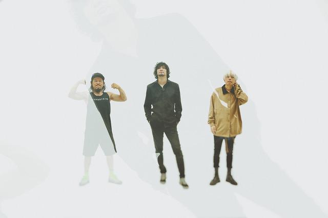 アシュラシンドローム、9/15リリースの1stアルバム『RE:RECORDING』より「運命の少女」MV公開!