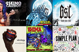 【明日の注目のリリース】ESKIMO CALLBOY、ARTEMA、BLOOD STAIN CHILD、ulma sound junction、SHIMA、SIMPLE PLANの6タイトル!