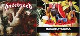 【明日の注目リリース】HATEBREED、HAKAIHAYABUSA!インタビューを公開中!