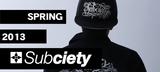 Subciety春の新作トップス、ロックファッションの必需品VESTALウォッチ各種、そしてKILL STARから大人気Tシャツが一斉新入荷!
