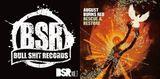 【明日の注目リリース】BULL SHIT RECORDSコンピレーション・アルバム、AUGUST BURNS RED!