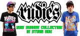 【夏の定番アイテム続々!】RUDIE'S 、THRASHER、SANTA CRUZをはじめ人気ブランドの新作アイテム一 斉入荷!