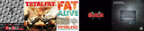 【明日の注目リリース】マキシマム ザ ホルモン、TOTALFAT(2タイトル)、BiS階段、ASIAN DUB FOUNDATIONの5タイトル