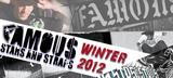FAMOUS STARS AND STRAPS新作Tシャツ&MISHKA完売確実新作ビーニーが一斉入荷!注目の新作アイテムは早い者勝ち!今すぐチェック!!