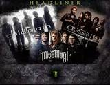 "coldrain、Crossfaith、MISS MAY I(USA)をヘッドライナーに迎え、""MONSTER ENERGY OUTBURN TOUR 2014""開催が決定!"