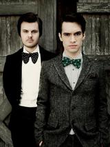 PANIC! AT THE DISCO、新曲「The Ballad of Mona Lisa」のPVが遂に解禁!
