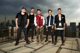 ABANDON ALL SHIPS、7/3リリースのニュー・アルバム『Infamous』より新曲「Good Old Friend」を公開!