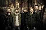クリスチャン・メタルコア・バンドAUGUST BURNS RED、X'masアルバム『Sleddin' Hill, A Holiday Album』をリリース決定!
