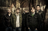 AUGUST BURNS RED、X'masアルバム『Sleddin' Hill, A Holiday Album』より、「Flurries」を公開!