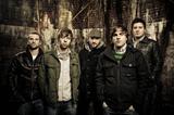 実力派メタルコア・バンド、AUGUST BURNS REDが約2年ぶり5作目となる新作のレコーディングを開始したことを明らかに!!