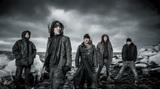 CHILDREN OF BODOM、6/10リリース予定のニュー・アルバム『Halo Of Blood』より、タイトル・トラックの音源を公開!