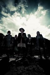 DIR EN GREY、新作『輪郭』のアートワークを京(Vo)が手掛け、MVは黒坂圭太監督が制作したことが明らかに!