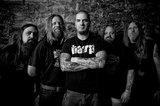 PANTERAのPhil Anselmo率いるDOWN、約5年振りの新作、6曲入りのEPをリリース決定!