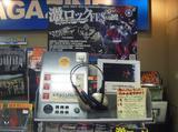 TOWER RECORDS渋谷店3Fに激ロックFES特設コーナーが出現
