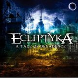 AMARANTHE、 DEADLOCKらに続く、モダン・メロディック・デス/メタルコアの新星ECLIPTYKAの1stアルバムが遂に発売!