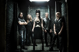 EVANESCENCE、5年ぶりの新作リリース前に超強力シングル「What You Want」、配信開始!!
