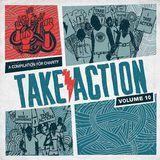 ALL TIME LOWやFOUR YEAR STRONG参加のコンピ『Take Action Volume 10』全曲試聴開始!
