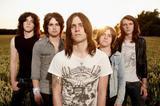 平均年齢18歳のUKロック・バンド、THE TREATMENTが新PV「Drink, Fuck, Fight」を公開!病院でそんなことしちゃダメでしょ!