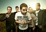 A DAY TO REMEMBER、SYSTEM OF A DOWN、ATTACK ATTACK!アイテムにモデル着用画像を追加しました!