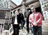 THE ACACIA STRAIN、RISE RECORDSと契約!10月にはニュー・アルバムをリリース!?