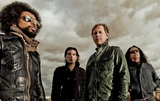 ALICE IN CHAINS、最新作『The Devil Put Dinosaurs Here』より、「Voices」「The Devil Put Dinosaurs Here」のMVを公開!