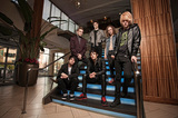 "I SEE STARS、5/28リリースの配信限定""ミックス・テープ・アルバム""『[renegades_forever]』のティーザー動画を公開!"