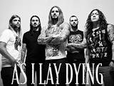 """AS I LAY DYINGは死んでない、眠っているだけだ""AS I LAY DYINGがバンドの活動について公式声明を発表"