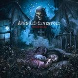 AVENGED SEVENFOLD 新アルバムのアートワークを公開!