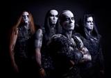 奇跡の復活!白血病を克服したNergal(Vo/G)率いるBEHEMOTH、今秋にニュー・アルバム『The Satanist』をリリースすることを発表!