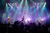 """STRUNG OUT、AGAINST ME!がゲスト出演した""""Red Bull Live on the Road 2013 Final Stage""""!今年のWINNERはSILHOUETTE FROM THE SKYLITに決定!"""