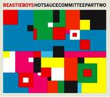 BEASTIE BOYS、リリース予定のニューアルバム『Hot Sauce Committe, Pt. 2』から、「Make Some Noise」を公開!