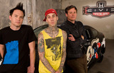 BLINK-182、ついに新曲「Up All Night」を公開!