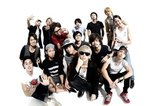 """11/20にリリースされる話題のスプリット・アルバム『BONEDS』、参加した4バンドによる全国ツアー""""BONEDS TOUR""""の詳細を発表!"""