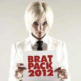 若手注目ラウドロック・バンドを集めたコンピレーション『BRAT PACK 2012』特集を公開!TRIPLE VISIONより7月25日リリース!