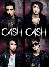 CASH CASH / MAN WITH A MISSIONジャパン・ツアーの先行抽選予約スタート!