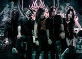 台湾のブラックメタル・バンドCHTHONIC、ARCH ENEMYらとともに来週よりヨーロッパツアー敢行!ツアーを前にDorisのメッセージも!