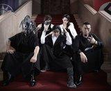 "CHTHONIC、7つの賞にノミネートされた母国台湾の音楽大賞""金音賞(Golden Indie Music Awards)""の式典の様子を公開!"