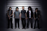 coldrain 名阪公演にゲスト決定!名古屋はsold out!