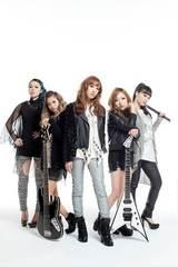 Cyntia、ニュー・アルバム『Limit Break』リリース記念インストア・イベントを東京・大阪にて開催決定!