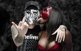 """HOLLYWOOD UNDEADのキーパーソン""""Deuce""""、3月にアルバムリリース!エロ過ぎるPVを見て震えて待て!!"""