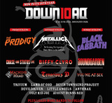 10周年を迎えるDowndload Festival、METALLICA、BLACK SABBATH、THE PRODIGYに加え、SOUNDGARDEN、ANTHRAX、MACHINE HEAD、TRIVIUMら一挙14バンドの追加を発表!