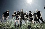 スイスのフォーク・メタル・バンドELUVEITIE、新曲「A Rose For Epona」のMusic Videoを公開!
