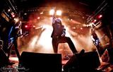 ARCH ENEMY来日公演サポート・アクトにENGELが決定!