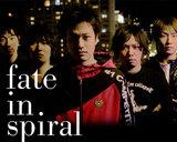 激ロック FES 最多参戦、4度目の出演!fate in spiral