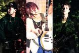 FOUR GET ME A NOTS、台湾発の3ピース・ガールズ・バンドGO CHICのジャパン・ツアーに出演決定!