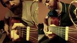 ギターキッズ必見!)FOUR YEAR STRONGのギター二人が弾き方動画をアップ!