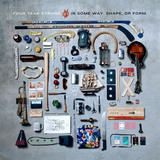 FOUR YEAR STRONG、ニューアルバム『In Some Way, Shape, Or Form』のアートワークを公開!