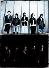 "MERRYとlynch.による主催ツアー""Freaks Addict Tour beyond""10/2大阪公演より開幕。ツアー・ファイナルは11/15 SHIBUYA-AX!"